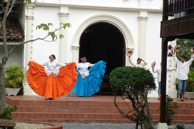Dancing and Traditions of Panama City - Panama Real Estate Opportunities.jpg